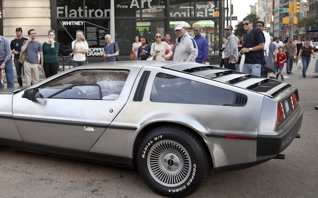 back to the future in real life movies in real life episode 5