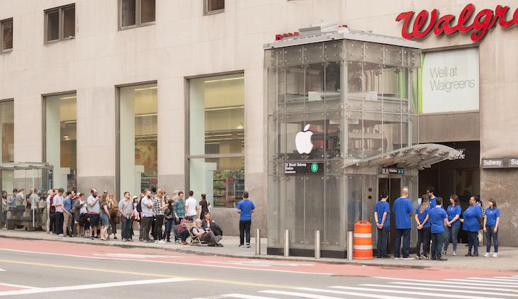 Fake Apple Store - Improv Everywhere