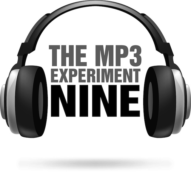The Mp3 Experiment Nine